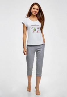 Купить женские пижамы из хлопка от 299 руб в интернет-магазине ... 1342763460654