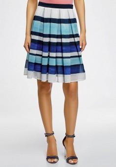 Купить плиссированные юбки Oodji (Оджи) от 385 грн в интернет ... 83e37632459e6