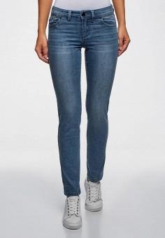f63172db5c0 Купить женские джинсы Oodji (Оджи) от 799 руб в интернет-магазине ...