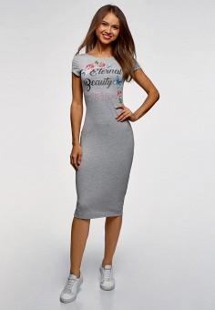 cfd4988fb0d Купить женские платья и сарафаны Oodji (Оджи) от 299 руб в интернет ...
