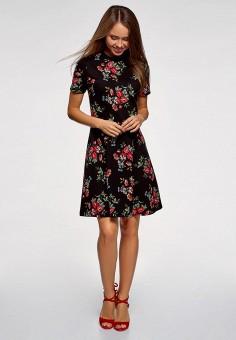 735fd0fad2ea Купить одежду Oodji (Оджи) от 199 руб в интернет-магазине Lamoda.ru!