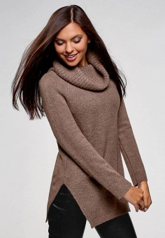 7033c9a470e Купить женские свитеры Oodji (Оджи) от 409 руб в интернет-магазине ...