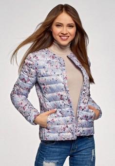 1bb9d60468d Купить женские утепленные куртки Oodji (Оджи) от 1 249 руб в ...