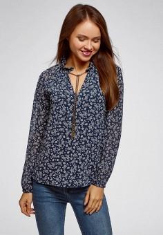 25db6e0895a Купить женские блузы Oodji (Оджи) от 139 грн в интернет-магазине ...