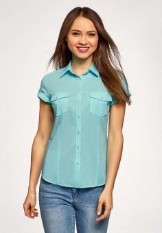 3114d2d1650 Купить женские рубашки Oodji (Оджи) от 349 руб в интернет-магазине ...