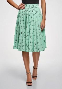 f314ebe42af Купить женские широкие юбки от 180 грн в интернет-магазине Lamoda.ua!