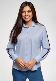438090f673e Купить женские рубашки Oodji (Оджи) от 349 руб в интернет-магазине ...