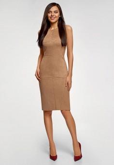 be258784ed77 Женские платья-футляр — купить в интернет-магазине Ламода