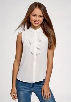 14f909de595d5eb Женские блузы с рюшами и воланами — купить в интернет-магазине Ламода