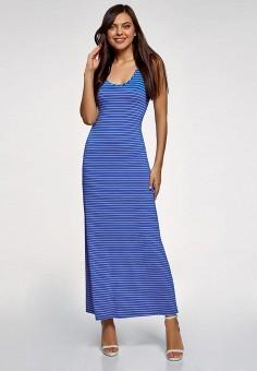 46cb5b06331 Купить повседневные платья-майки Oodji (Оджи) от 299 руб в интернет ...