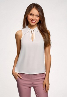 b5b05a37dcb Купить женские блузы от 11 р. в интернет-магазине Lamoda.by!