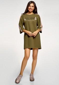 719742c97b8 Купить женские платья и сарафаны Oodji (Оджи) от 299 руб в интернет ...