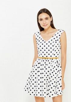 5ea1ee917b58acb Купить женские летние платья белые из хлопка от 13 р. в интернет ...