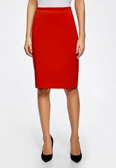 315a9037400 Купить красные женские юбки от 300 грн в интернет-магазине Lamoda.ua!