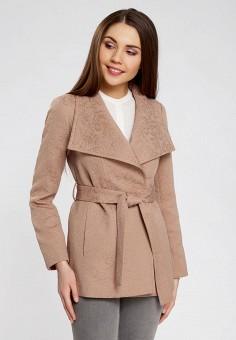 dcbc83dd4bc Купить бежевые женские пальто от 7 590 тг в интернет-магазине Lamoda.kz!