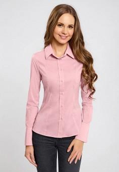 c1c7d8f58011550 Купить розовые женские рубашки от 199 руб в интернет-магазине Lamoda.ru!