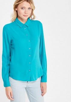0400c376afad157 Купить зеленые женские рубашки от 579 руб в интернет-магазине Lamoda.ru!