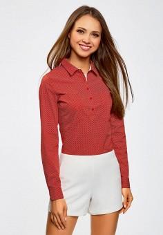 64657a48d068 Купить женские рубашки Oodji (Оджи) от 189 грн в интернет-магазине ...