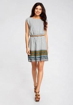 b85c1ff8dd7 Купить женские платья-миди белые от 13 р. в интернет-магазине Lamoda.by!