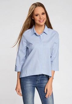 6aa8ad29bab Купить женские рубашки Oodji (Оджи) от 349 руб в интернет-магазине ...