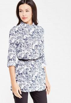 5cc23cd37fef Женские блузы и рубашки — купить в интернет-магазине Ламода