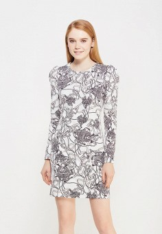 874eefe219b Купить женские летние платья белые от 13 р. в интернет-магазине ...