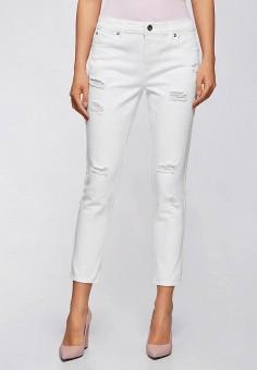 a3e5999c1b80 Купить белые женские джинсы от 495 руб в интернет-магазине Lamoda.ru!