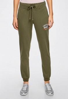 a71814c94b6a Женские спортивные брюки — купить в интернет-магазине Ламода