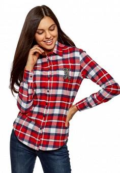 Купить женские рубашки Oodji (Оджи) от 189 грн в интернет-магазине ... f3809e877b1f6