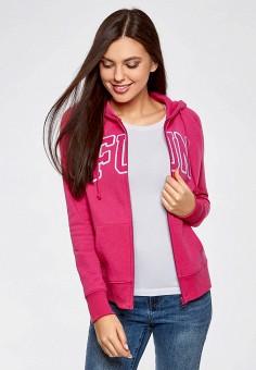 454f3410cea Купить розовые женские толстовки от 399 руб в интернет-магазине ...