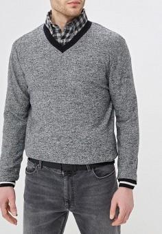 44817a18d3401 Мужские джемперы и пуловеры — купить в интернет-магазине Ламода