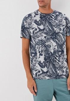 ef325dd108470 Мужские футболки с коротким рукавом — купить в интернет-магазине Ламода
