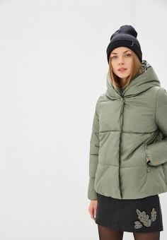464d2655ea31 Купить женские утепленные куртки от 795 руб в интернет-магазине Lamoda.ru!