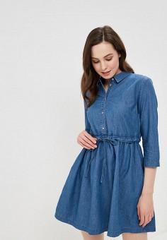 73348754f71b Женские джинсовые платья O'stin — купить в интернет-магазине Ламода