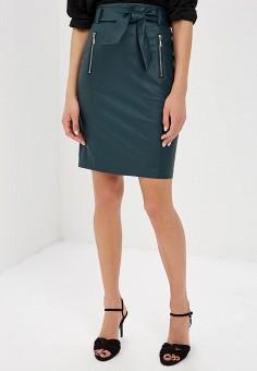 896a8c1db35 Купить женские кожаные юбки Ostin в интернет-магазине Lamoda.ru