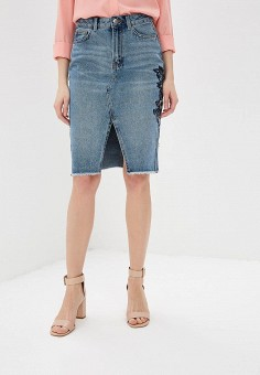 5ba02bcdf14 Купить женские юбки Ostin в интернет-магазине Lamoda.ru