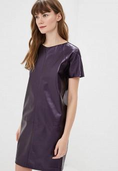 3faeae9f9d04 Женские кожаные платья O'stin — купить в интернет-магазине Ламода