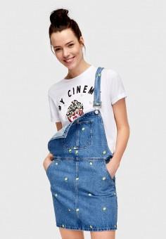 8d866df0f5e Купить джинсовые платья от 599 руб в интернет-магазине Lamoda.ru!
