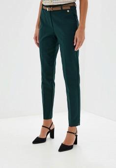 cccba8f1a3b6 Женские классические брюки — купить в интернет-магазине Ламода
