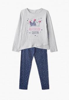 Купить пижамы для девочек от 399 руб в интернет-магазине Lamoda.ru! 66578cbdeb519