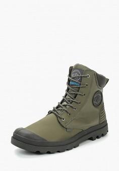 Купить мужскую обувь Palladium (Паладиум) от 5 030 руб в интернет ... 488797cf4f667