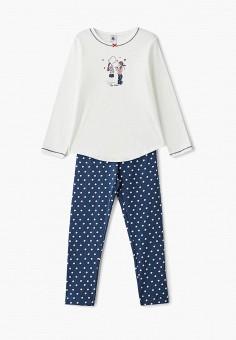 61eabb7633c Купить белье и домашнюю одежду для девочек Petit Bateau (Птит Бото ...