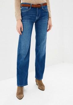2064f19b738 Купить женские джинсы Pepe Jeans (Пепе Джинс) от 4 010 руб в ...