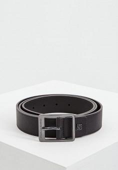 10301964bcfa Ремень, Piquadro, цвет: черный. Артикул: PI016DMDGNP5. Аксессуары / Ремни и