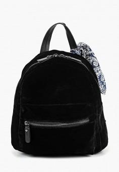 Рюкзак, Piazza Italia, цвет  черный. Артикул  PI022BWDIFP7. Аксессуары    Рюкзаки 5dafa446813