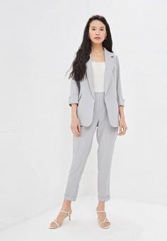 f452f1b9f45 Купить женские костюмы с брюками от 5 320 тг в интернет-магазине ...