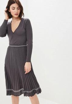 ddf5f431812 Купить вязаные платья от 409 руб в интернет-магазине Lamoda.ru!