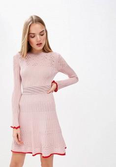 caf50f83527 Купить женские вязаные платья от 12 р. в интернет-магазине Lamoda.by!