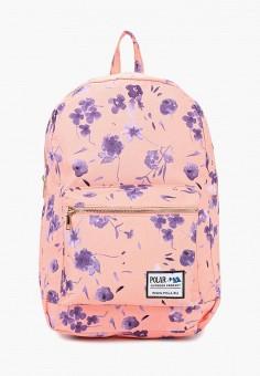 Рюкзак, Polar, цвет  розовый. Артикул  PO001BWCTIG4. Аксессуары   Рюкзаки 8c752dc4158