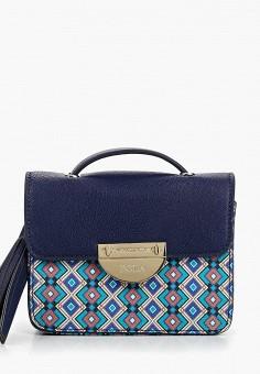 Женские сумки из натуральной кожи с одной лямкой